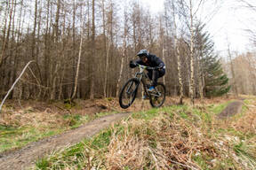 Photo of Chris HINDLE at Chopwell