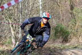 Photo of David NICHOLSON (mas) at Chopwell
