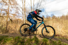 Photo of Gray MILLEN at Chopwell