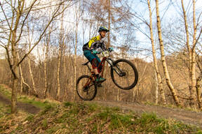 Photo of Oliver RIDLEY at Chopwell