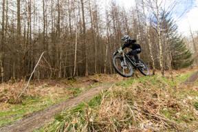 Photo of Finlay SYKES at Chopwell