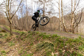 Photo of Stephen ELLAM at Chopwell