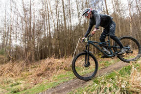 Photo of Tyler KINGHORN at Chopwell