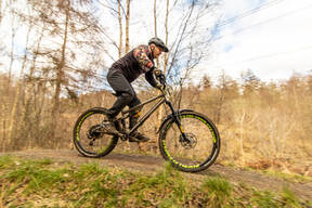 Photo of Paul STABLER at Chopwell