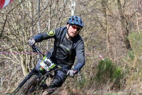 Photo of James KNIGHT at Chopwell