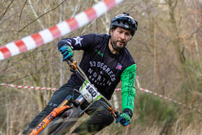 Photo of Matthew STEPHENSON at Chopwell