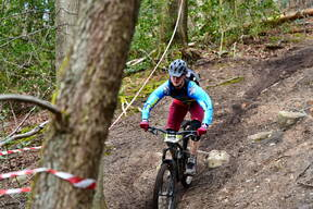 Photo of Max TAMS at Chopwell Woods