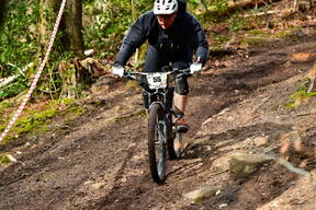 Photo of Karl FOX at Chopwell Woods