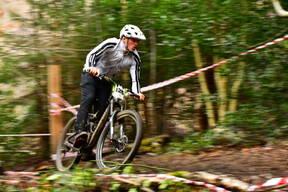 Photo of Ben PLATT at Chopwell