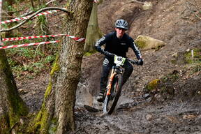 Photo of Matthew GRIFFITHS (yth) at Chopwell