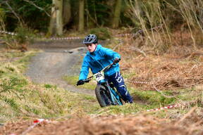 Photo of Max THOMPSON at Chopwell