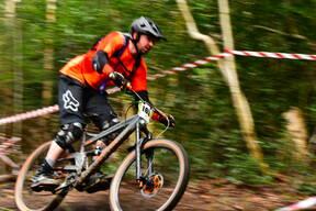 Photo of David TAYLOR (mas) at Chopwell
