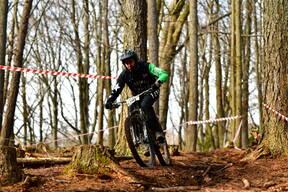 Photo of Martin SYKES at Chopwell