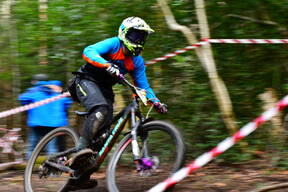 Photo of Jack SWALES at Chopwell