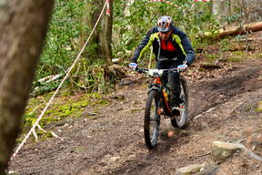 Photo of Kevin MAIDMAN at Chopwell