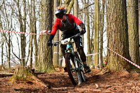 Photo of Greg GATENBY at Chopwell Woods