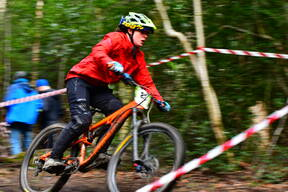 Photo of Hannah CLANCY at Chopwell Woods