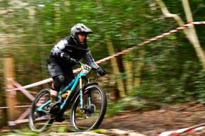 Photo of Darren PETTY at Chopwell