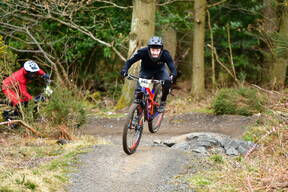 Photo of Lewis SEYMOUR at Chopwell
