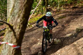 Photo of Hollie VAYRO at Chopwell