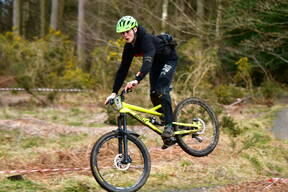 Photo of Joseph BROWN (yth) at Chopwell Woods