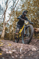 Photo of Dan MORGAN (mas) at Chopwell Woods