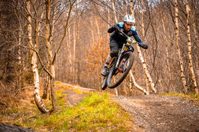 Photo of Brad ILLINGWORTH at Chopwell