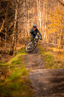 Photo of Tomas KUPSTYS at Chopwell Woods