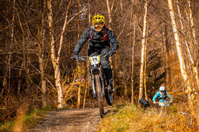 Photo of Teddy HARRISON at Chopwell