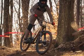 Photo of Brice JOHNSTON at Windrock