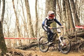 Photo of Seth HANSON at Windrock