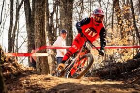 Photo of Matthew SPONG at Windrock