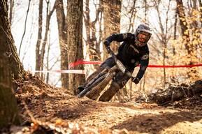 Photo of Jacob LINK at Windrock