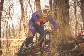Photo of Jason SHERRILL at Windrock