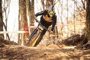 Photo of Brandon GARCIA MARTINEZ at Windrock