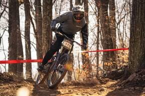 Photo of Nick GARRISON at Windrock