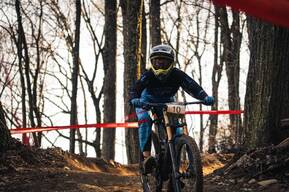 Photo of Riley WEIDMAN at Windrock