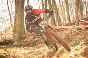 Photo of Kevin MCMAHON at Windrock