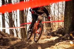 Photo of Andrew MAREK at Windrock