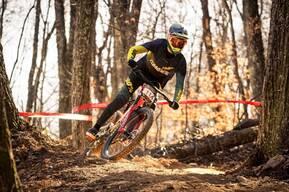 Photo of Brooks HUDSON at Windrock