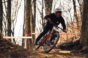 Photo of Hayden GARY at Windrock