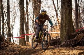 Photo of Collin TAPLIN at Windrock