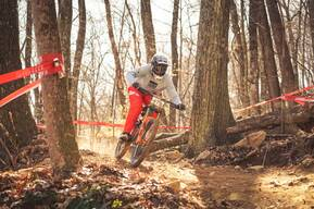 Photo of Zach HUMBLE at Windrock