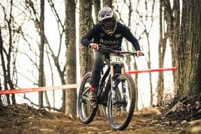Photo of Cameron MADER at Windrock