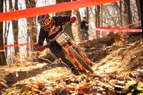 Photo of Andy MAREK at Windrock