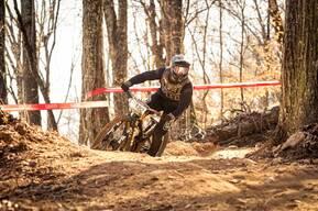 Photo of Eric JACKSON (u18) at Windrock