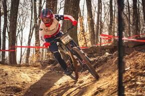 Photo of Adam DURBIN at Windrock