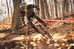 Photo of Jesse BORROR at Windrock