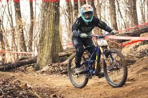 Photo of Mazie HAYDEN at Windrock