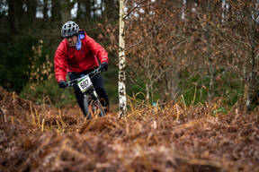 Photo of Chris WATTS at Dudmaston